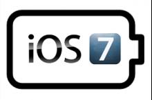 iOS 7 Update: Akkulaufzeit verlängern – Tipps iPhone & Co. – Probleme