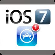 iOS 7: Updates funktionieren nicht bei iPhone & iPad