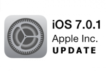 iOS 7.0.1 Update Probleme
