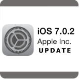 iOS 7.0.2 Update Probleme