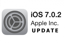 iOS 7.0.2 Update Probleme