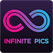 Infinite Pics Lösungen aller Level-Packs