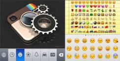 Instagram: Smileys, Emoticons, Icons in Kommentaren oder im Profil