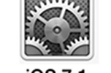 iOS 7.1 Probleme beim Update mit iPhone, iPad oder iPod