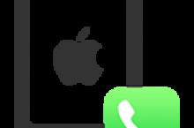 Mit dem iPad / iPad-mini telefonieren – So geht´s
