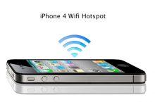 Iphone 4 Hotspot einrichten bei o2, Vodafone oder t-mobile
