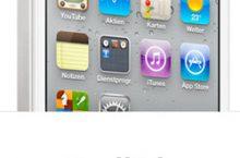 iPhone 4 jetzt auch in weiß und in Raten zahlbar – ohne Vertrag