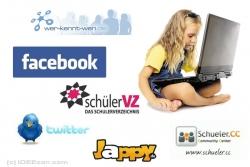Soziale Netzwerke – So schützt man Kinder auf Facebook & Co.