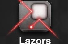 Lazors Lösung aller Level für Android und iPhone