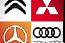 Logo Quiz Cars alle Lösungen