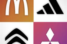Logo Quiz Deluxe Lösung aller Level