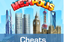 Megapolis: Cheats, Tipps & Tricks für Android & iOS