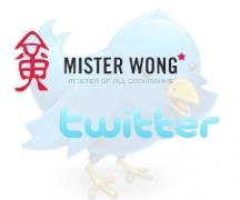 Twitter Links automatisch zu Mister Wong importieren