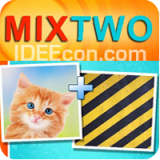 MixTwo Lösung aller Level – 2 Pics 1 Word – Android & iPhone