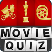 Movie Quiz Lösung aller Level – 4 Bilder 1 Film Quiz