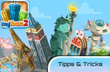My Town 2 Tipps und Tricks – Anleitung iPhone App