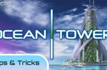 Ocean Tower Tipps und Tricks – Anleitung iPhone & Android App
