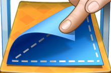 Paperama Lösung aller Level für Android und iPhone, iPad