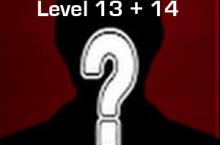 Promi Quiz – Wer ist das? Lösung Level 13 + 14 mit Bildern