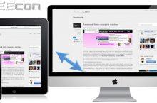 Mobile WordPress Themes – Responsive Webdesign 2012