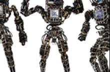 "Roboter-Hund ""Spot"" von Boston Dynamics"