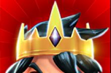 Royal Revolt 2 Freunde, Verbündete & Allianzen