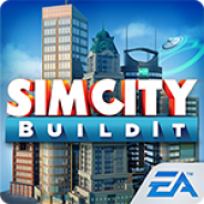 SimCity BuildIt – Electronic Arts