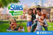 "Corona Zeit Apps gegen die Langeweile ""Sims Mobile"""
