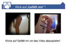 Nacktvideo von Sylvie van der Vaart auf Facebook – Abofalle