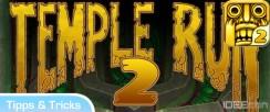 Temple Run 2: Cheats, Tipps & Tricks für Android & iPhone