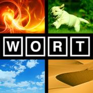 4 Bilder 1 Wort Lösung aller Level für Windows Phone