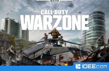 "Call Of Duty Warzone ""Battle Royal"" Kostenlos"