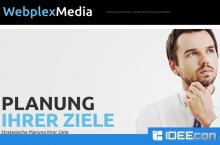 Mit Webplexmedia Geld verdienen wie die großen!