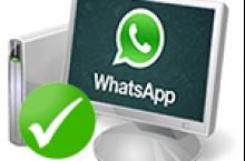 WhatsApp am PC – endlich möglich!