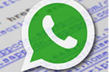 WhatsApp Web Probleme