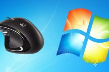 Logitech Maus ruckelt Windows 7 64 Bit