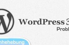 WordPress 3.5.1 veröffentlicht – Update dringend empfohlen – Probleme