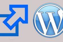 WordPress – Externe Links im Artikel kennzeichnen/makieren ohne Plugin