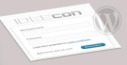WordPress Login Logo ändern ohne Plugin