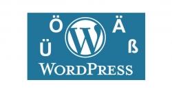 Umlaute (Permalauts) in WordPress anpassen – Plugin