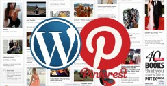 Beste WordPress Pinterest Theme 2012