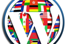 Use Different Frontend – Backend Languages in WordPress